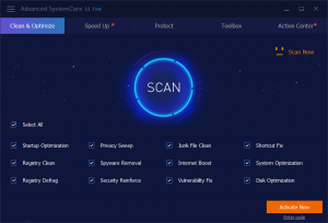 Advanced SystemCare 2020 Crack With Activation & Keys ...